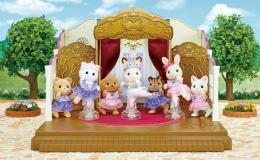 森のバレエ劇場