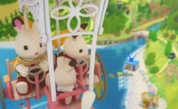 #SP3 空のぼうけん飛行船
